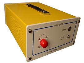 94GHz毫米波测试系统